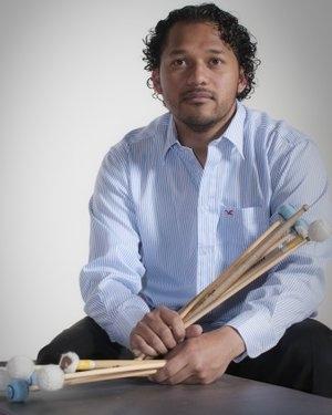 José Martínez, Composer-in-Residence