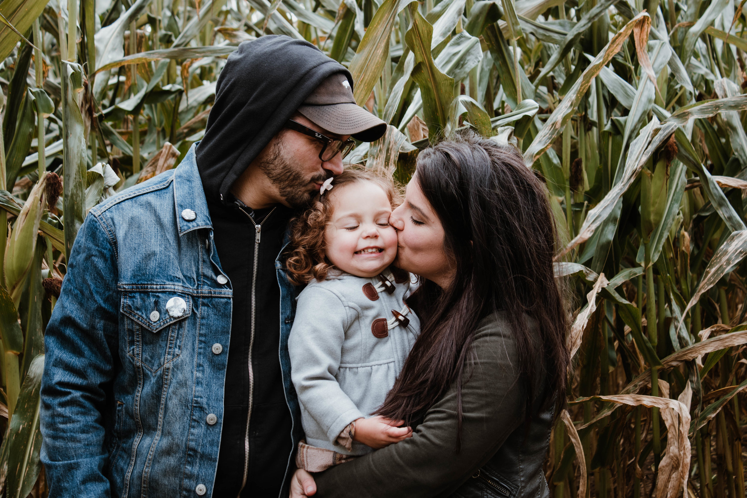 FAMILIES - Family sessions start at $250 per one hour session.Rates subject to change based on needs, please email to inquire.