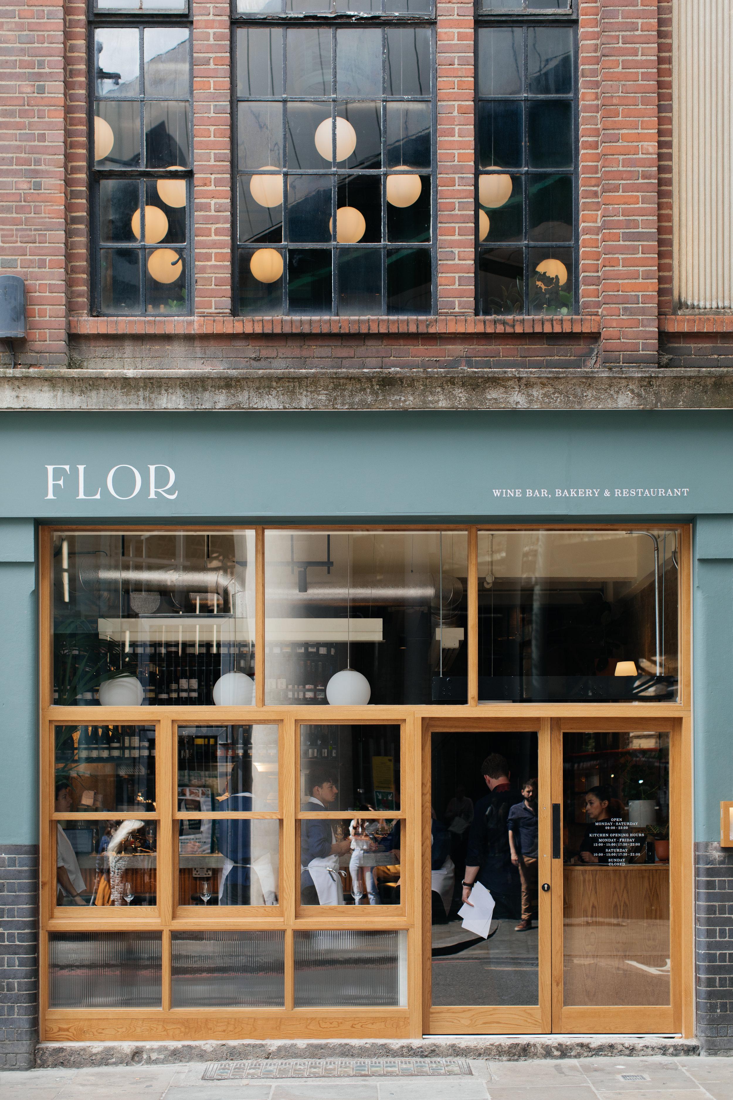 Images courtesy of Flor London.