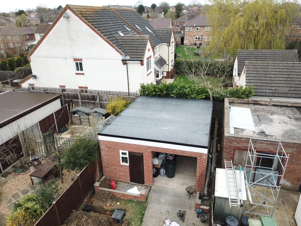 d haynes roofing, milton keynes roof repair, northamptonshire roofer, bedford roofing, flat roof.jpg