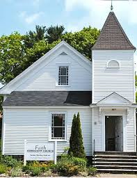 This is our church family in Hampton, NH where we and many others first learned what a church family and community can really be like. Come & see!