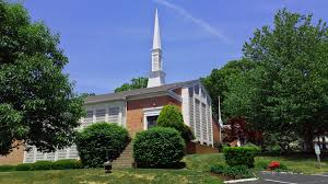 This is a church family in West Chester,PA that has partnered in mission with us for more than 25 years. They have faithfully lived and proclaimed new life in Christ to their community for many years. Come & see!