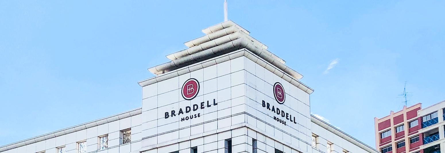 Braddell-House