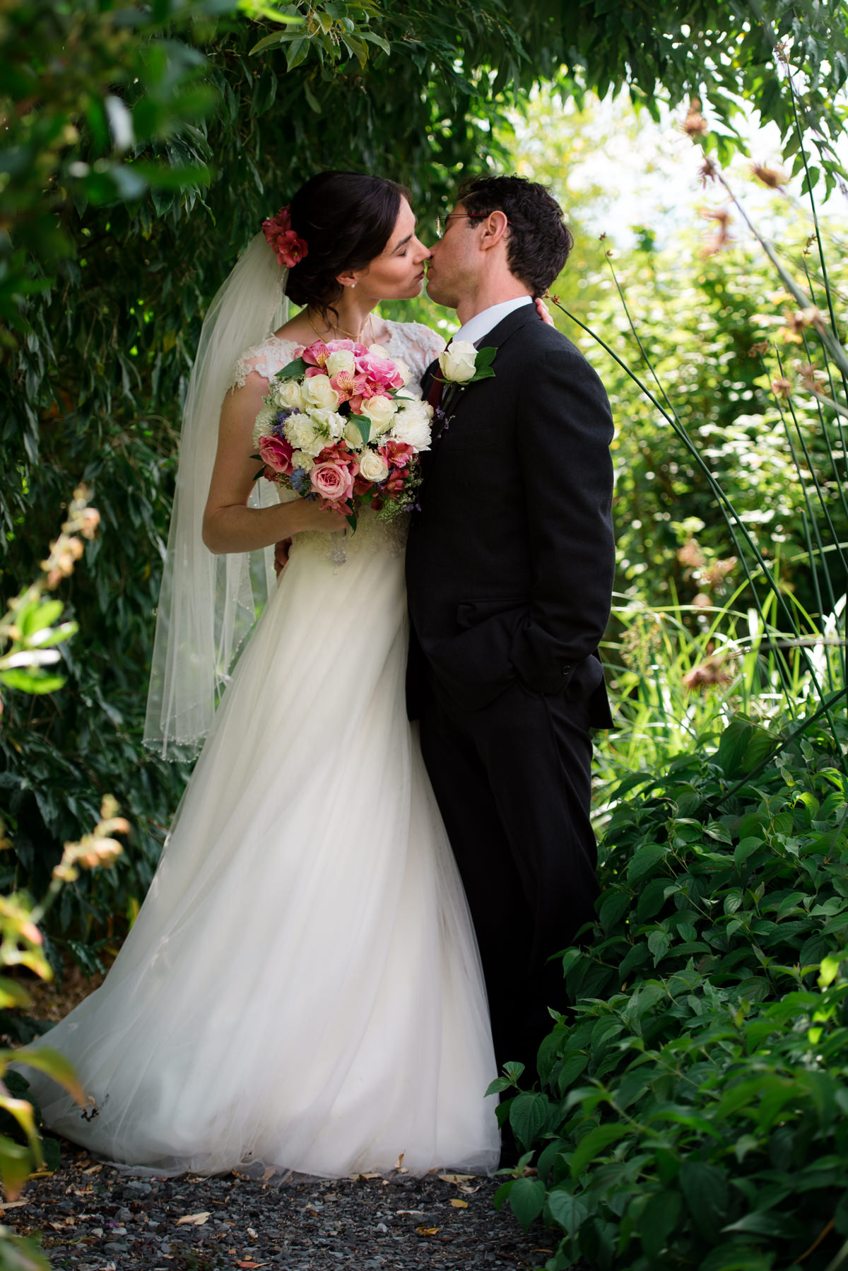 Andrew Tat - Documentary Wedding Photography - Kirkland, Washington - Emily & Cuauh - 25.JPG