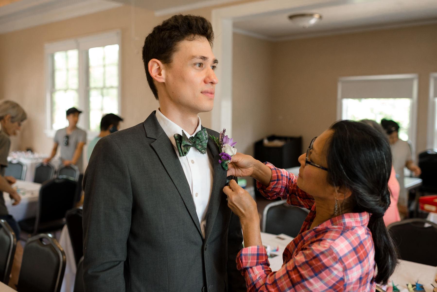 Andrew Tat - Documentary Wedding Photography - Heritage Hall - Kirkland, Washington - Grace & James - 07.JPG