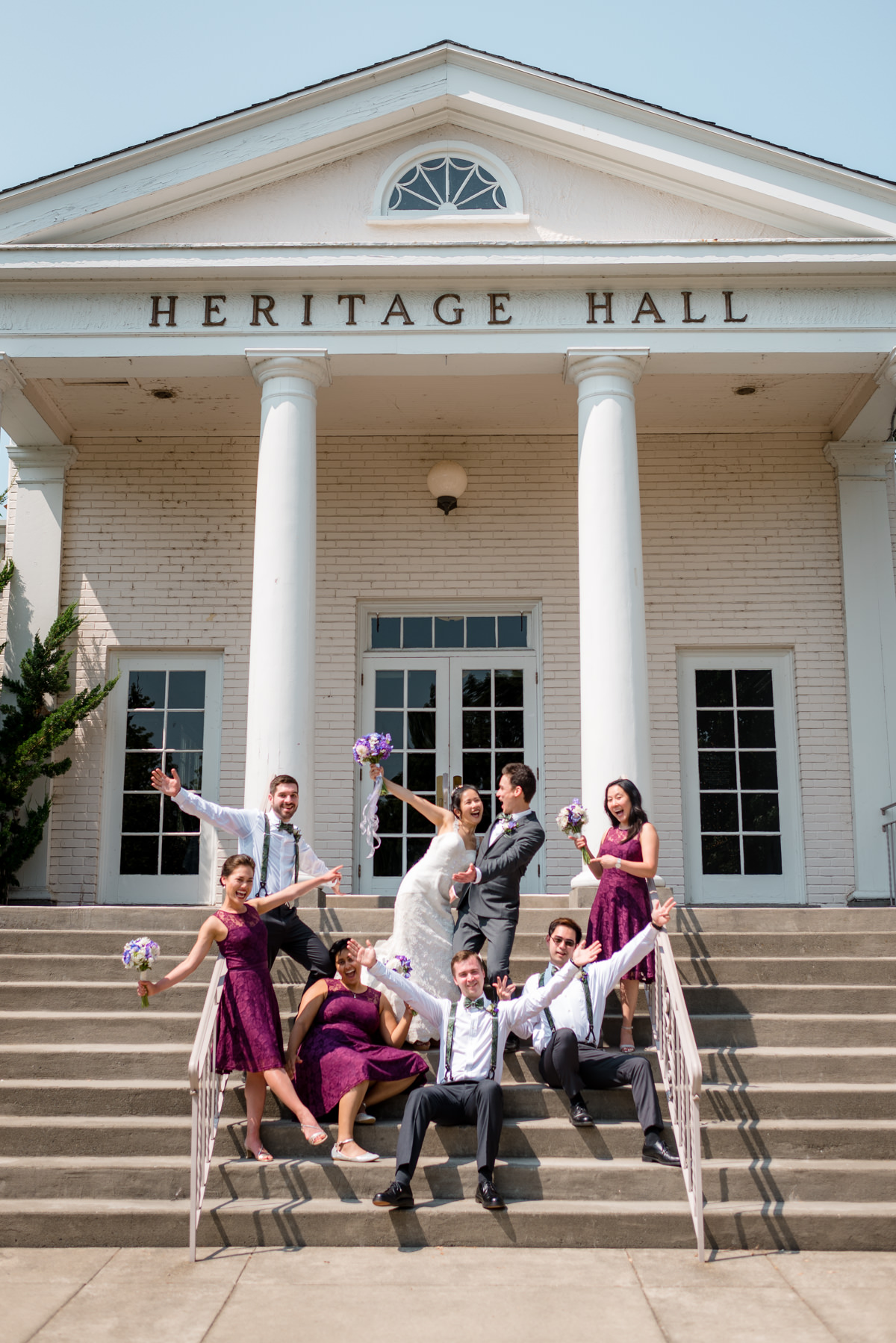 Andrew Tat - Documentary Wedding Photography - Heritage Hall - Kirkland, Washington - Grace & James - 20.JPG