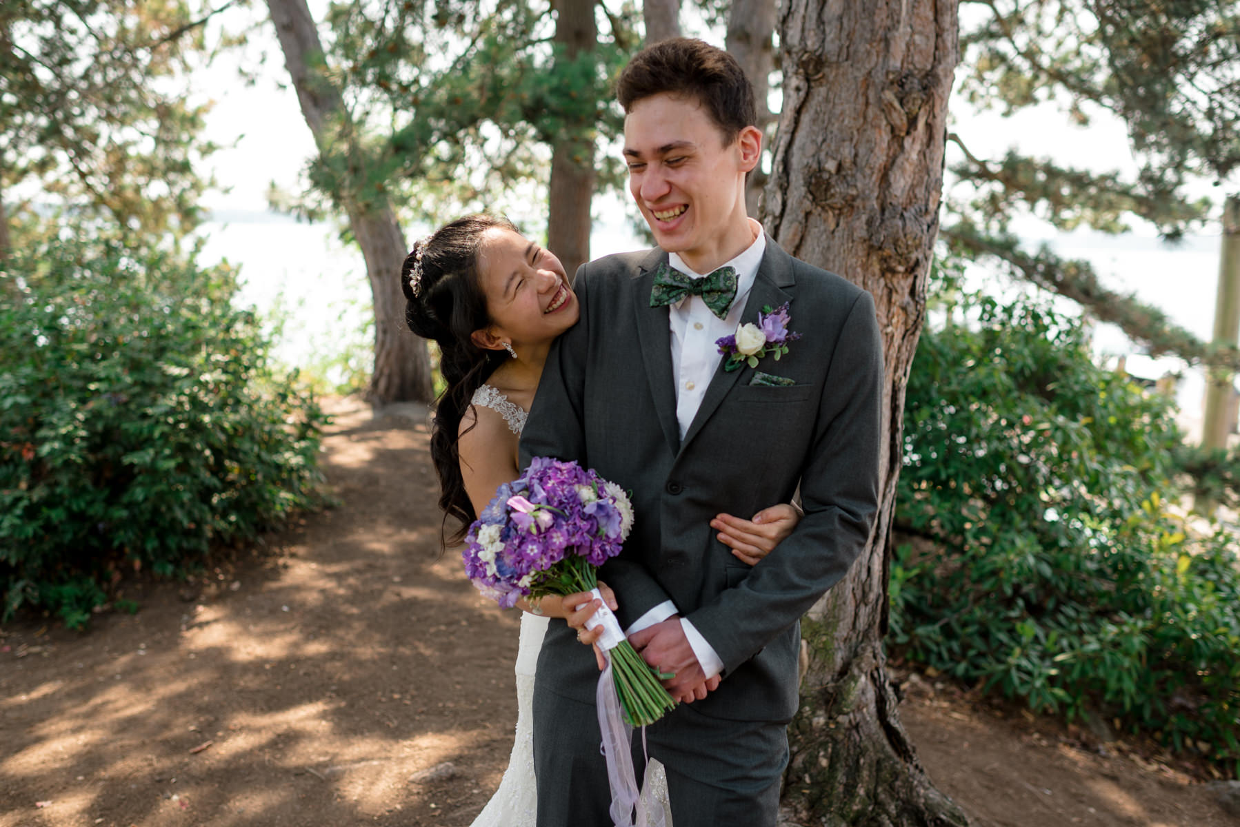 Andrew Tat - Documentary Wedding Photography - Heritage Hall - Kirkland, Washington - Grace & James - 28.JPG