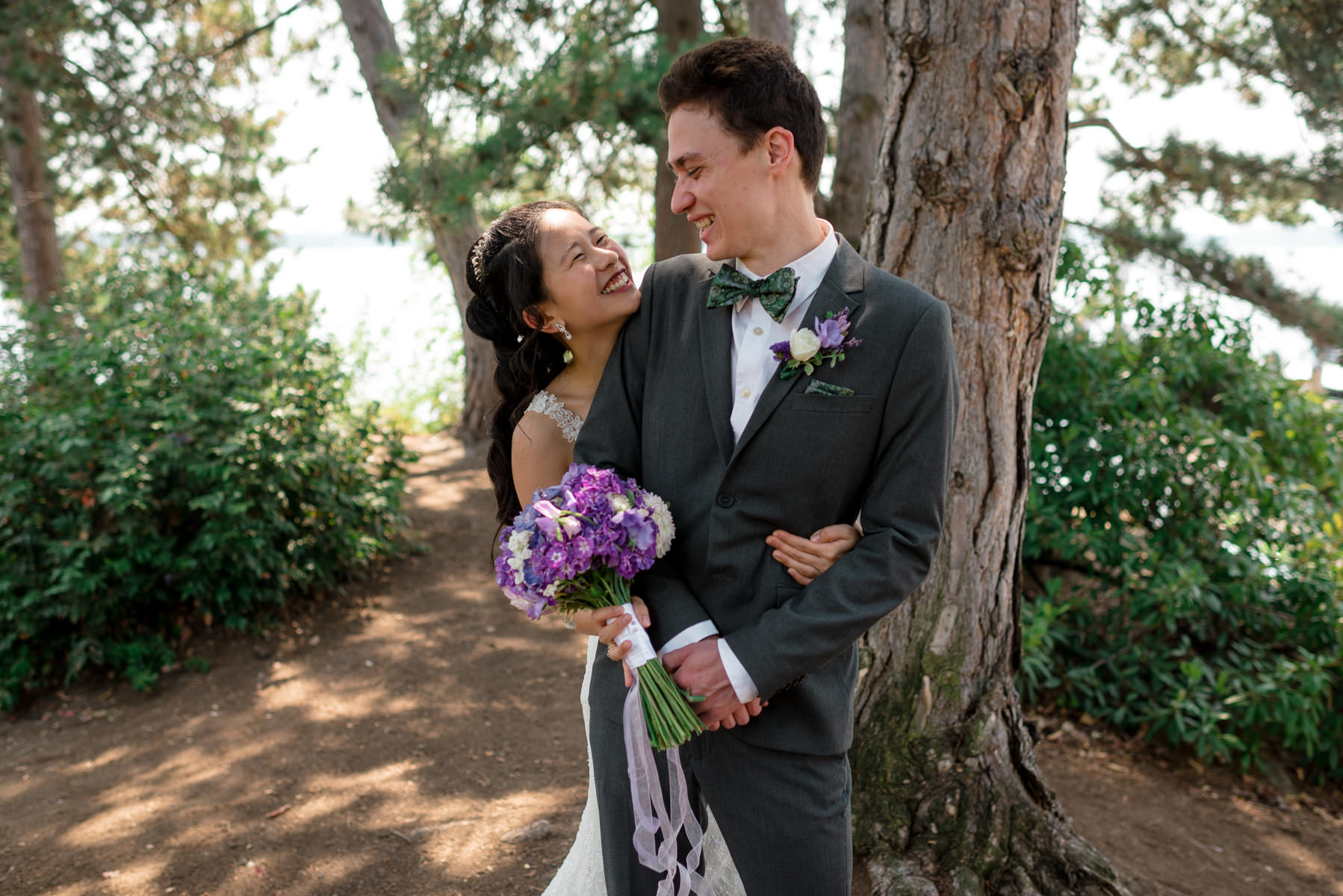 Andrew Tat - Documentary Wedding Photography - Heritage Hall - Kirkland, Washington - Grace & James - 29.JPG