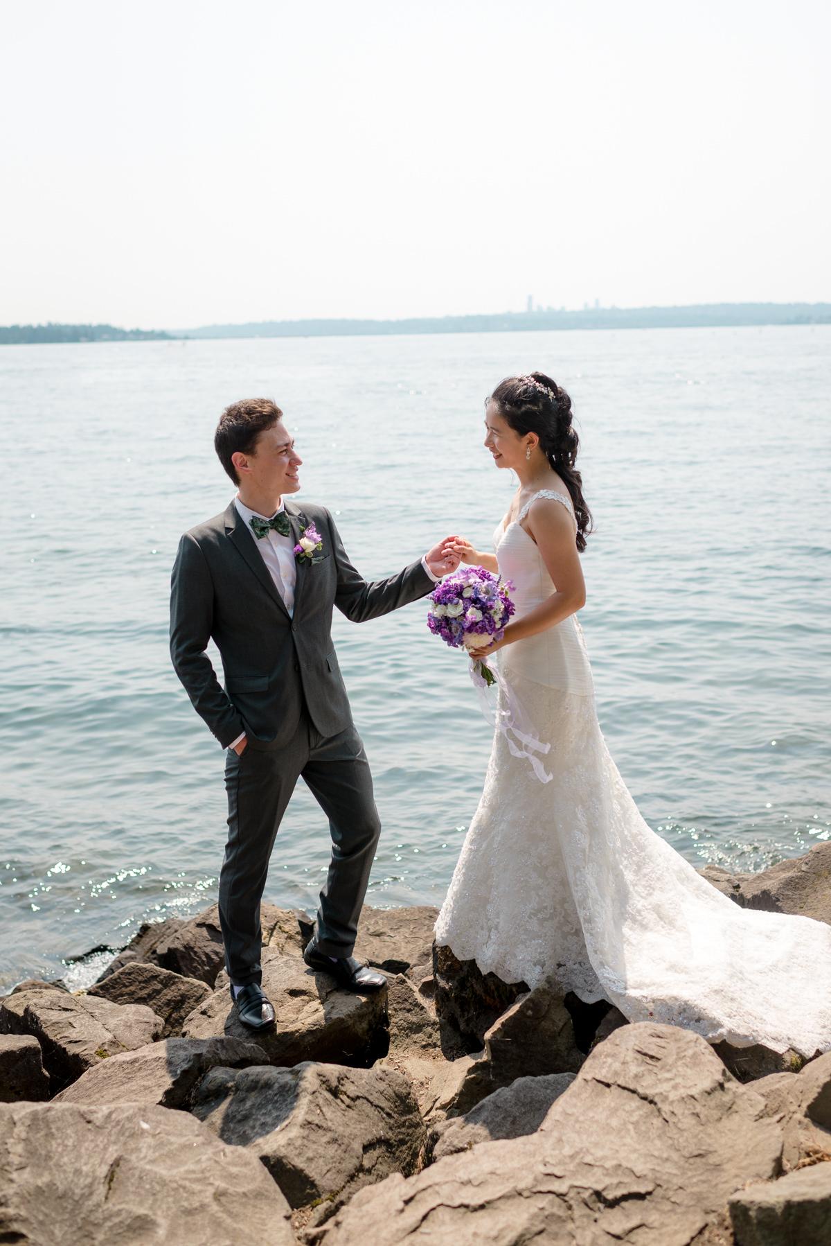 Andrew Tat - Documentary Wedding Photography - Heritage Hall - Kirkland, Washington - Grace & James - 30.JPG