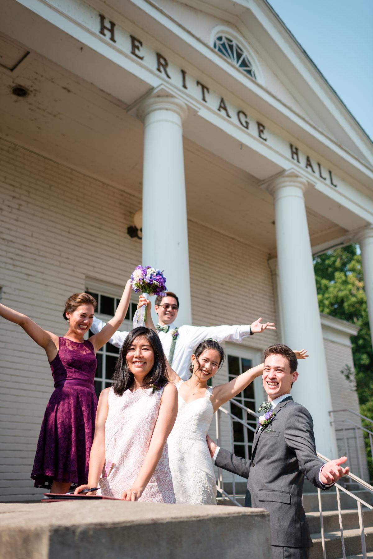 Andrew Tat - Documentary Wedding Photography - Heritage Hall - Kirkland, Washington - Grace & James - 59.JPG