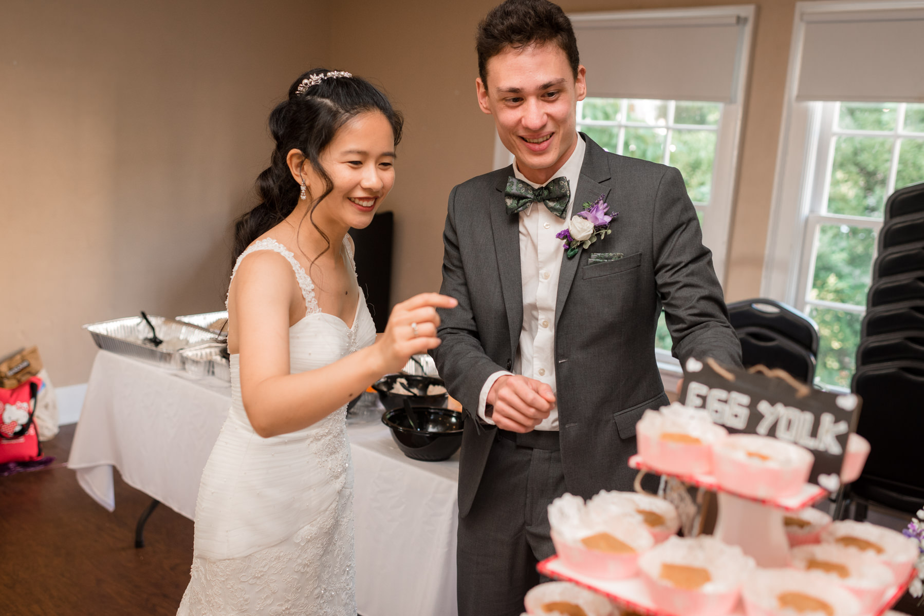 Andrew Tat - Documentary Wedding Photography - Heritage Hall - Kirkland, Washington - Grace & James - 69.JPG
