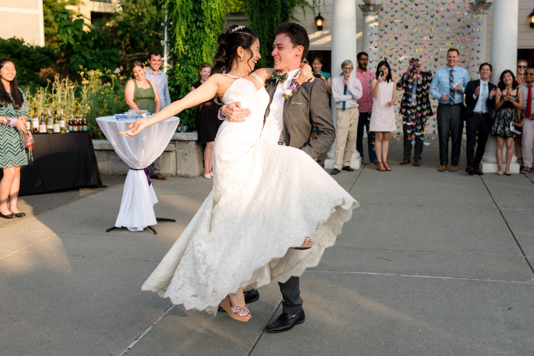 Andrew Tat - Documentary Wedding Photography - Heritage Hall - Kirkland, Washington - Grace & James - 75.JPG