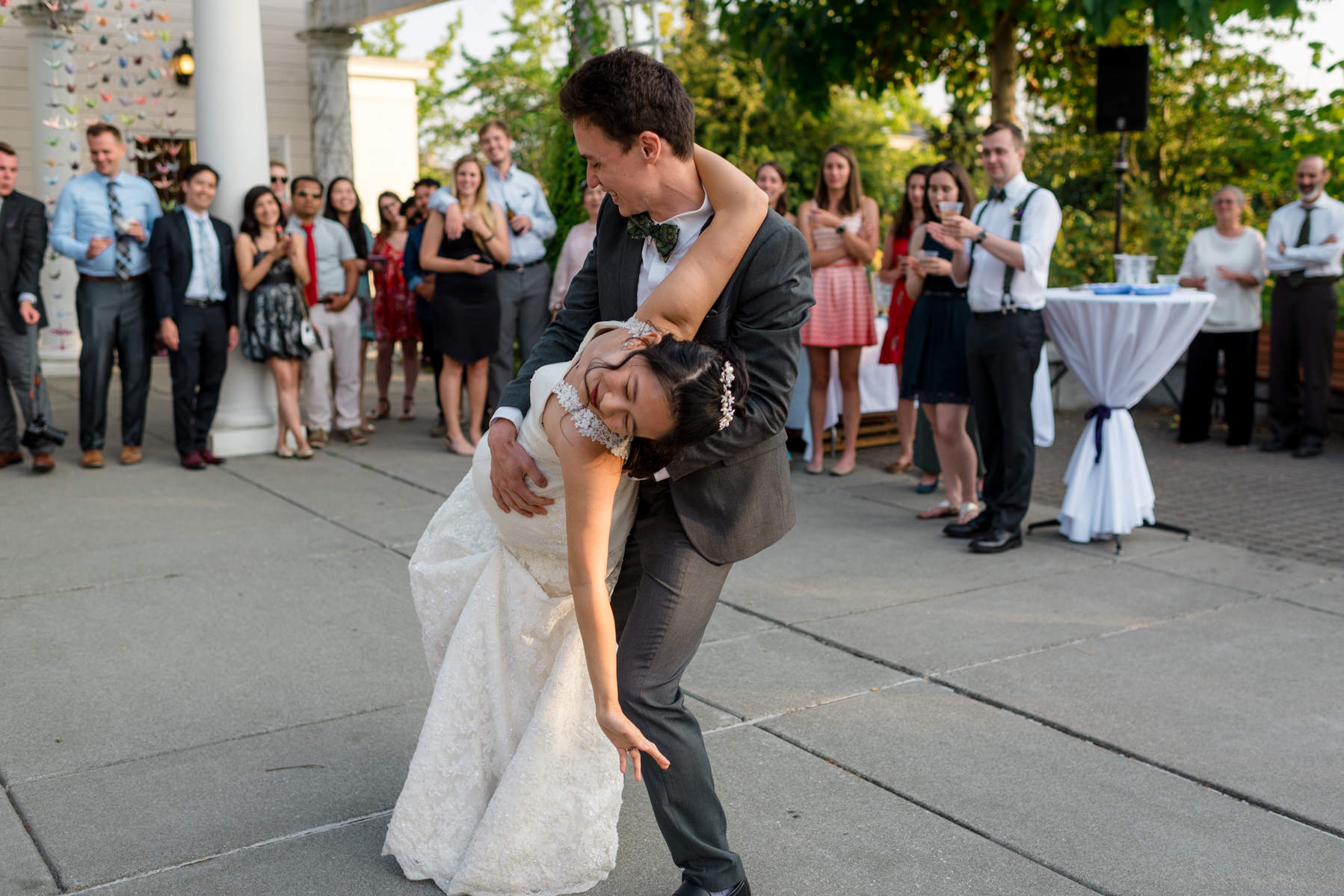 Andrew Tat - Documentary Wedding Photography - Heritage Hall - Kirkland, Washington - Grace & James - 76.JPG