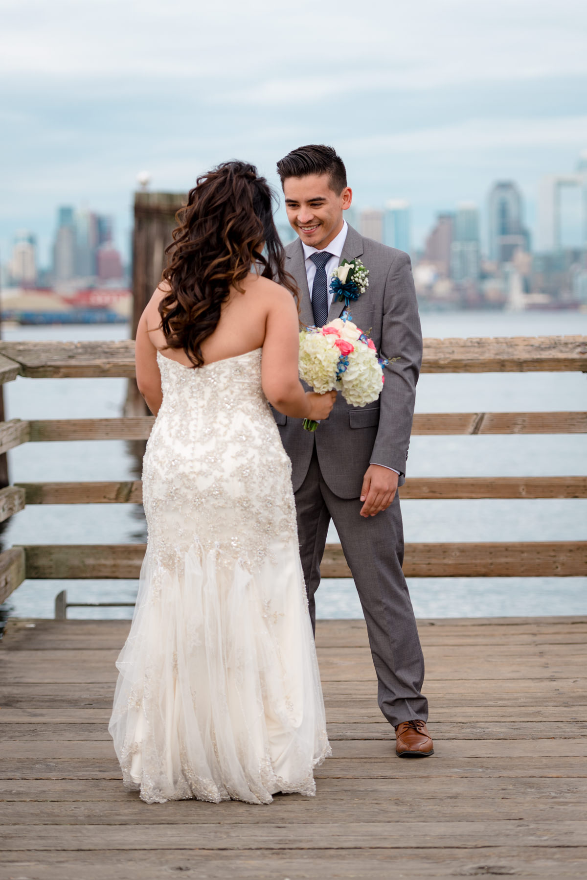 Andrew Tat - Documentary Wedding Photography - Salty's - Seattle, Washington -Mark & Marcy - 06.jpg