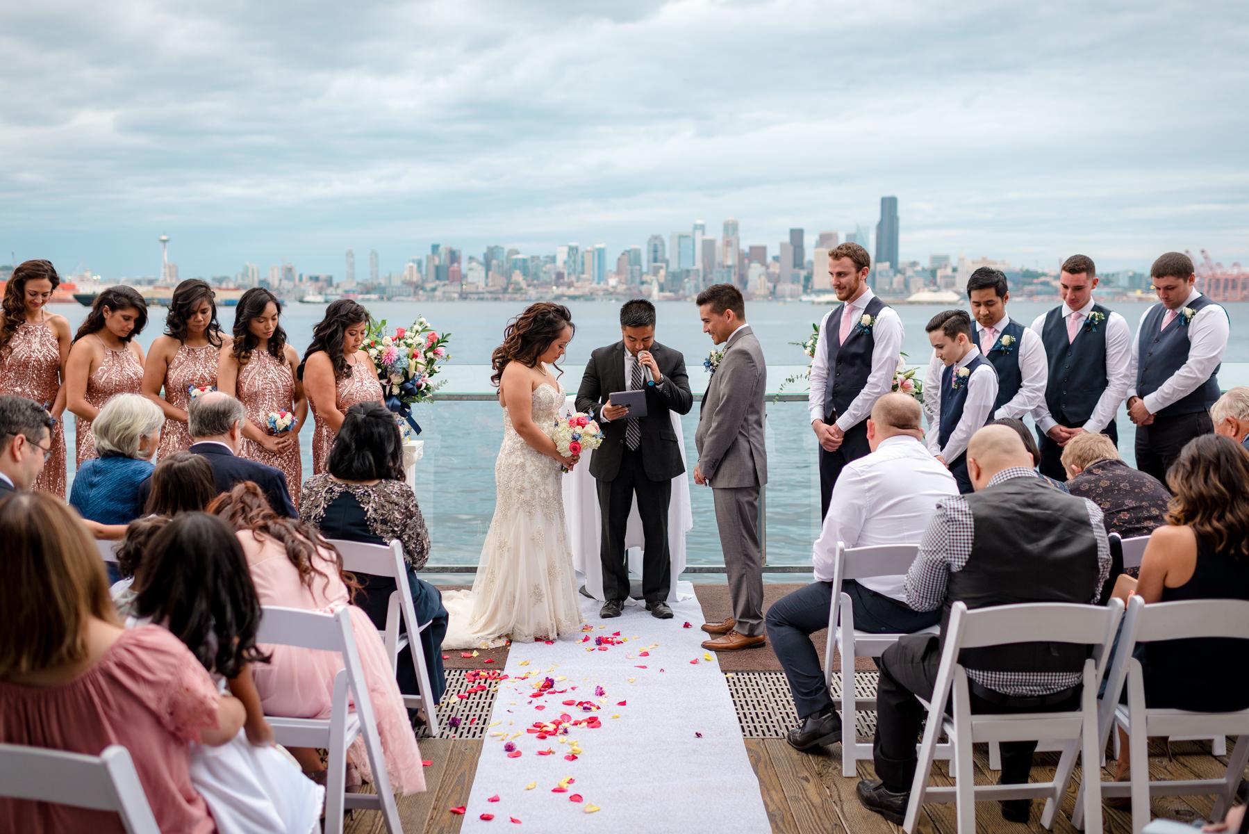 Andrew Tat - Documentary Wedding Photography - Salty's - Seattle, Washington -Mark & Marcy - 11.jpg