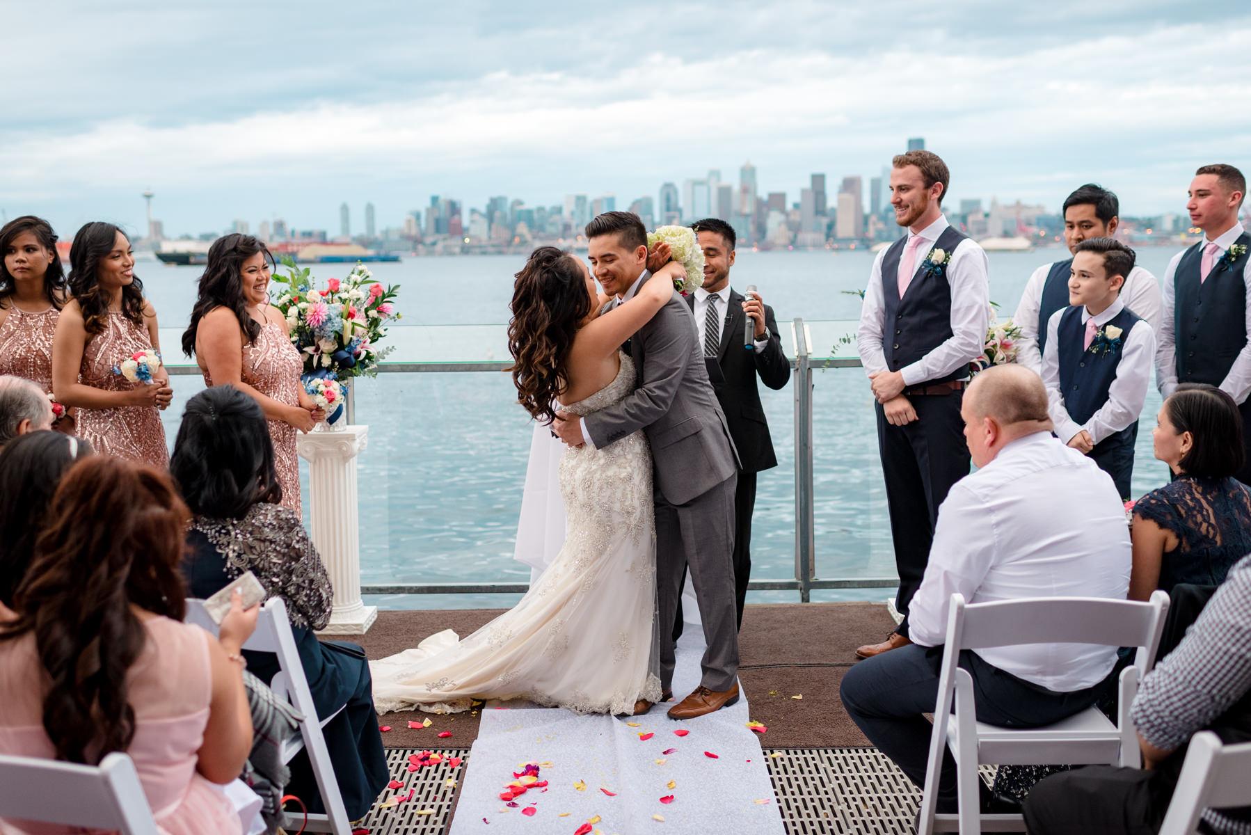 Andrew Tat - Documentary Wedding Photography - Salty's - Seattle, Washington -Mark & Marcy - 17.jpg