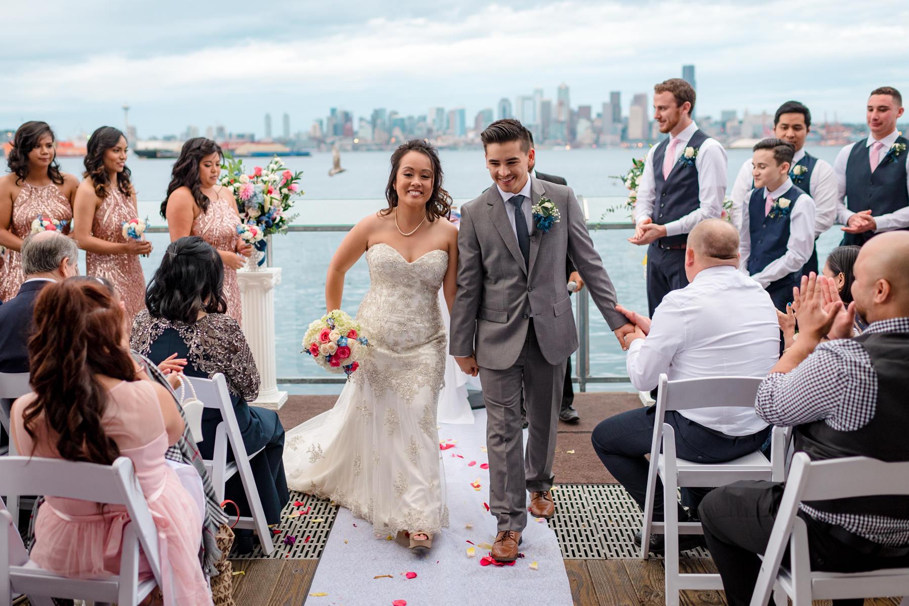 Andrew Tat - Documentary Wedding Photography - Salty's - Seattle, Washington -Mark & Marcy - 18.jpg