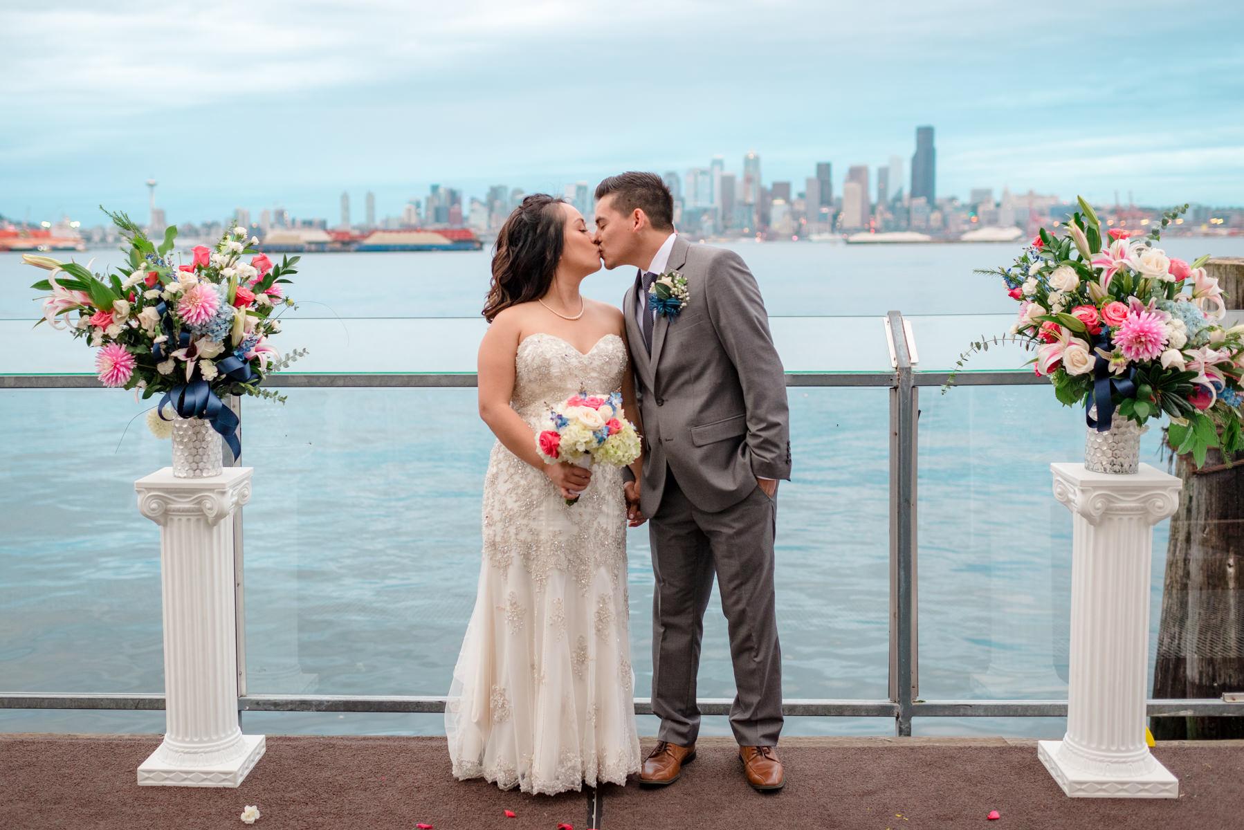 Andrew Tat - Documentary Wedding Photography - Salty's - Seattle, Washington -Mark & Marcy - 20.jpg