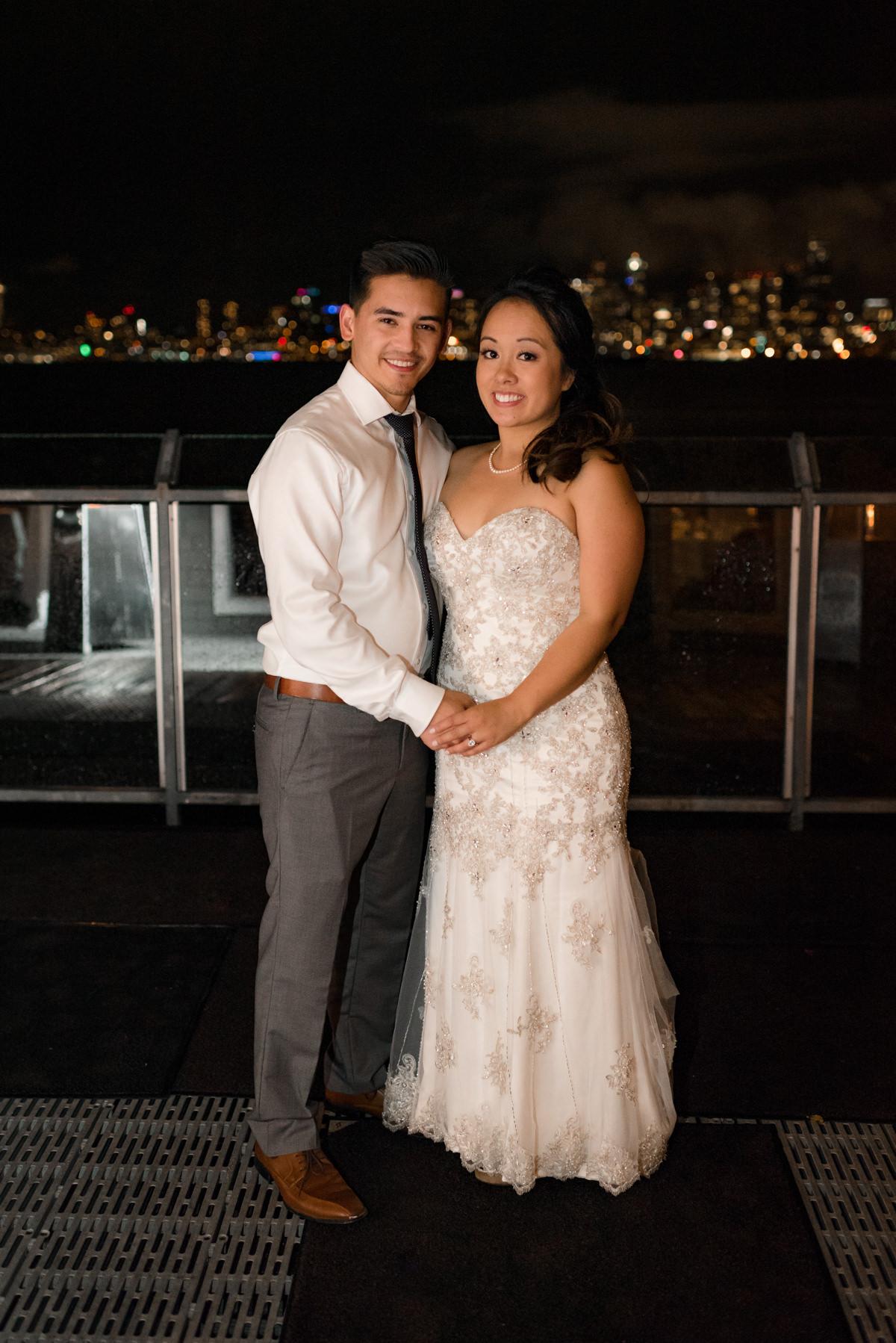 Andrew Tat - Documentary Wedding Photography - Salty's - Seattle, Washington -Mark & Marcy - 30.jpg