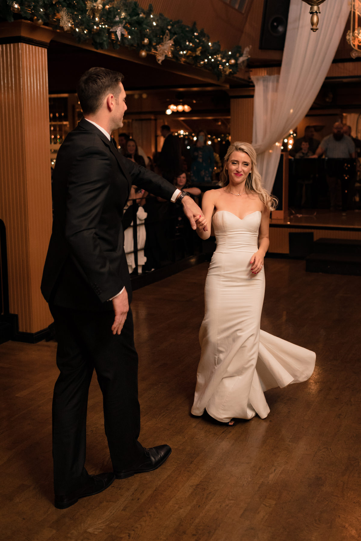 Andrew Tat - Documentary Wedding Photography - Lake Union Cafe - Seattle, Washington -Rachel and Ryan - 48.jpg