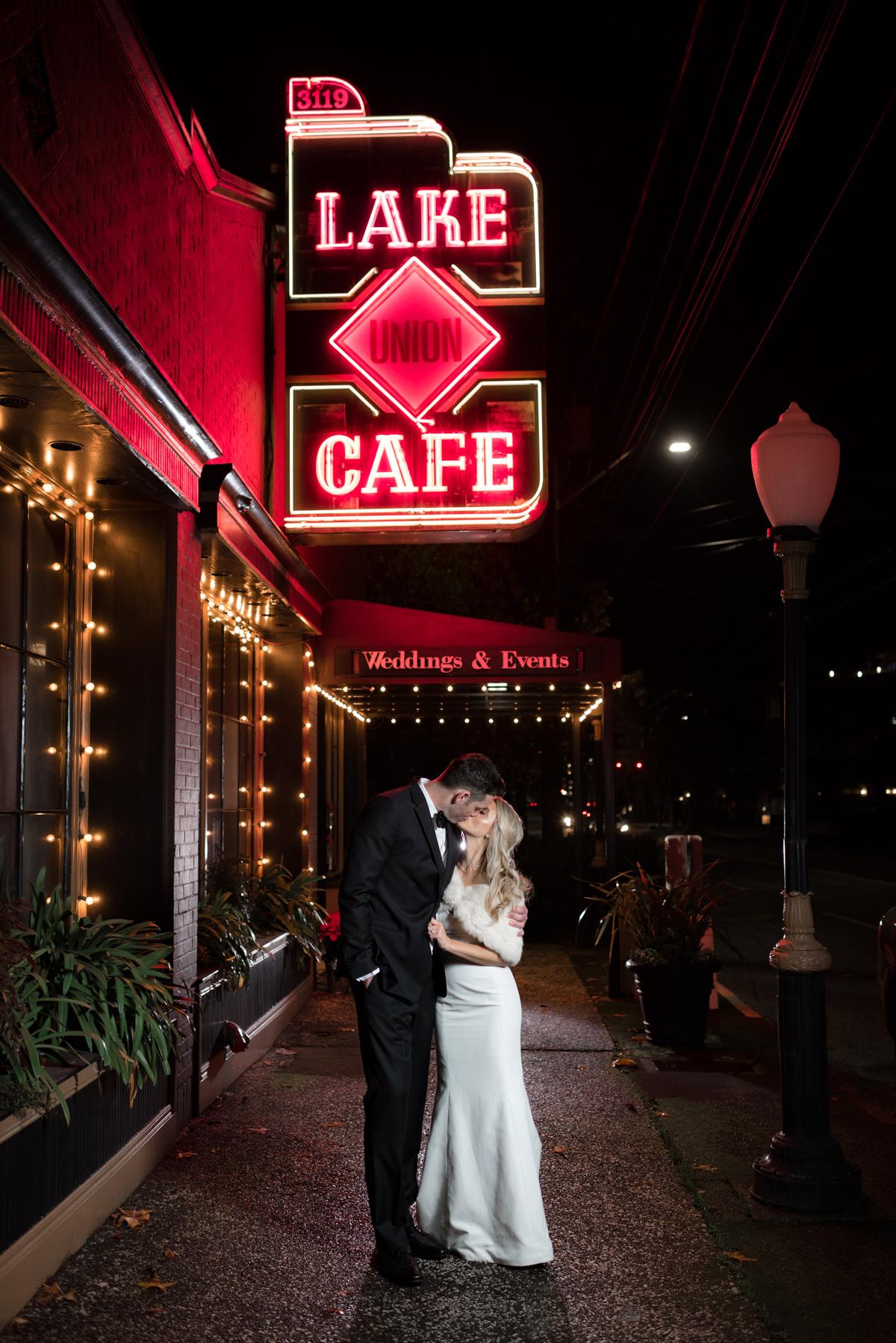 Andrew Tat - Documentary Wedding Photography - Lake Union Cafe - Seattle, Washington -Rachel and Ryan - 55.jpg
