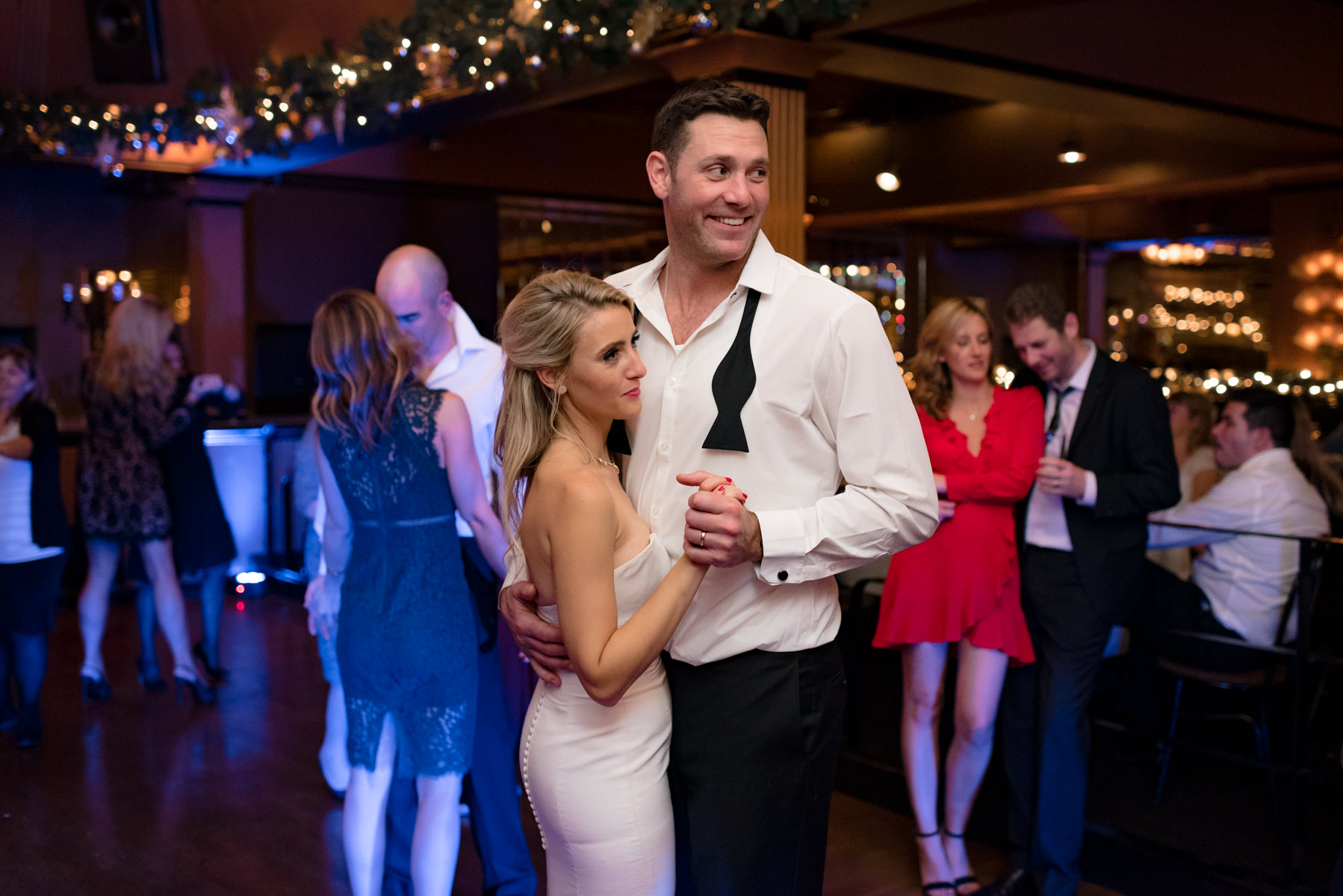 Andrew Tat - Documentary Wedding Photography - Lake Union Cafe - Seattle, Washington -Rachel and Ryan - 65.jpg
