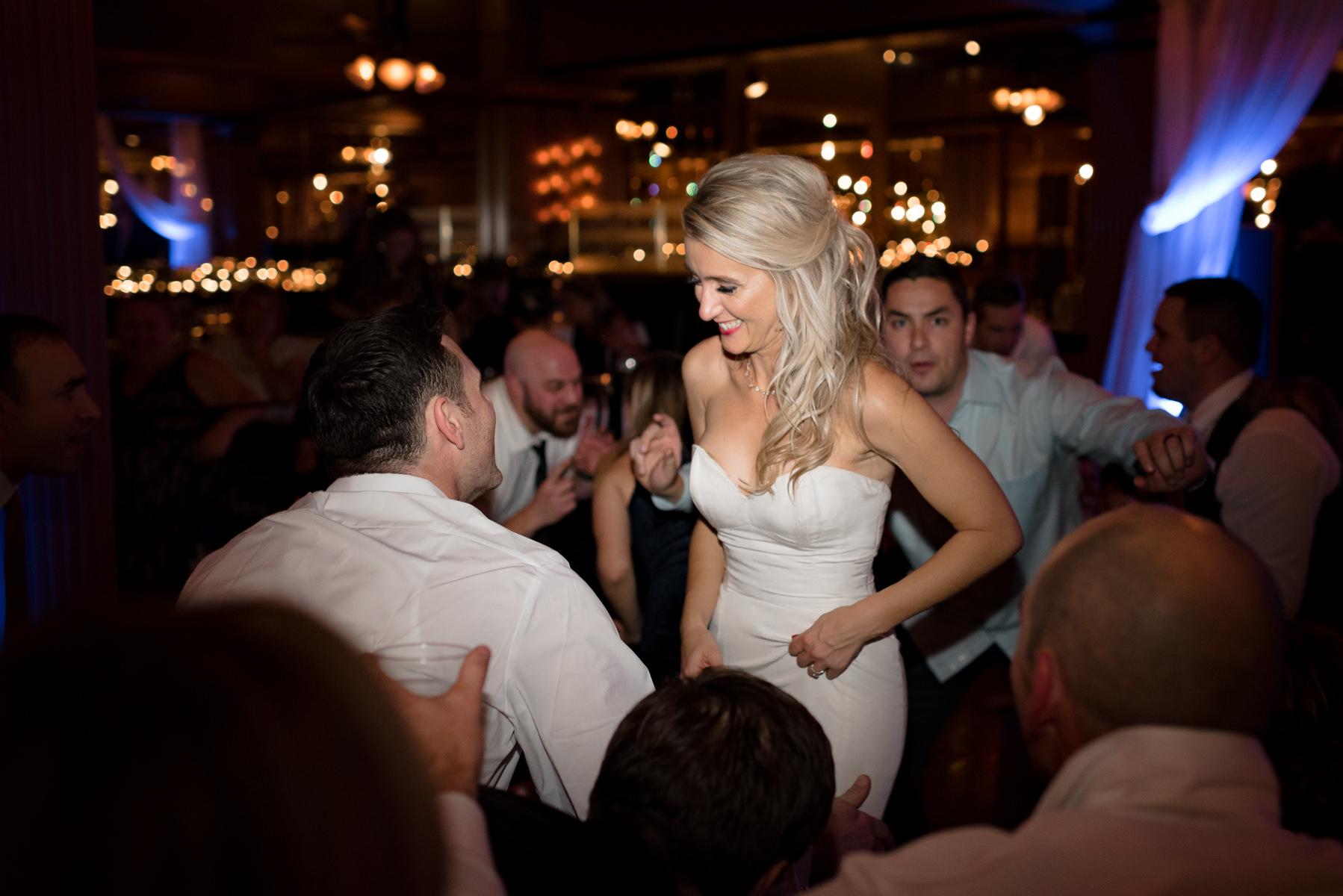 Andrew Tat - Documentary Wedding Photography - Lake Union Cafe - Seattle, Washington -Rachel and Ryan - 64.jpg