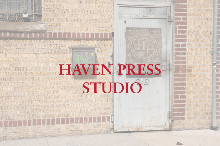 Pulled in Brooklyn — International Print Center New York
