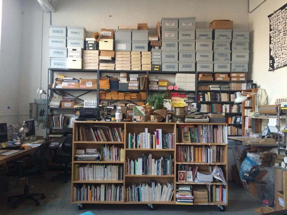 UDP Studio_Archive Wall.jpg