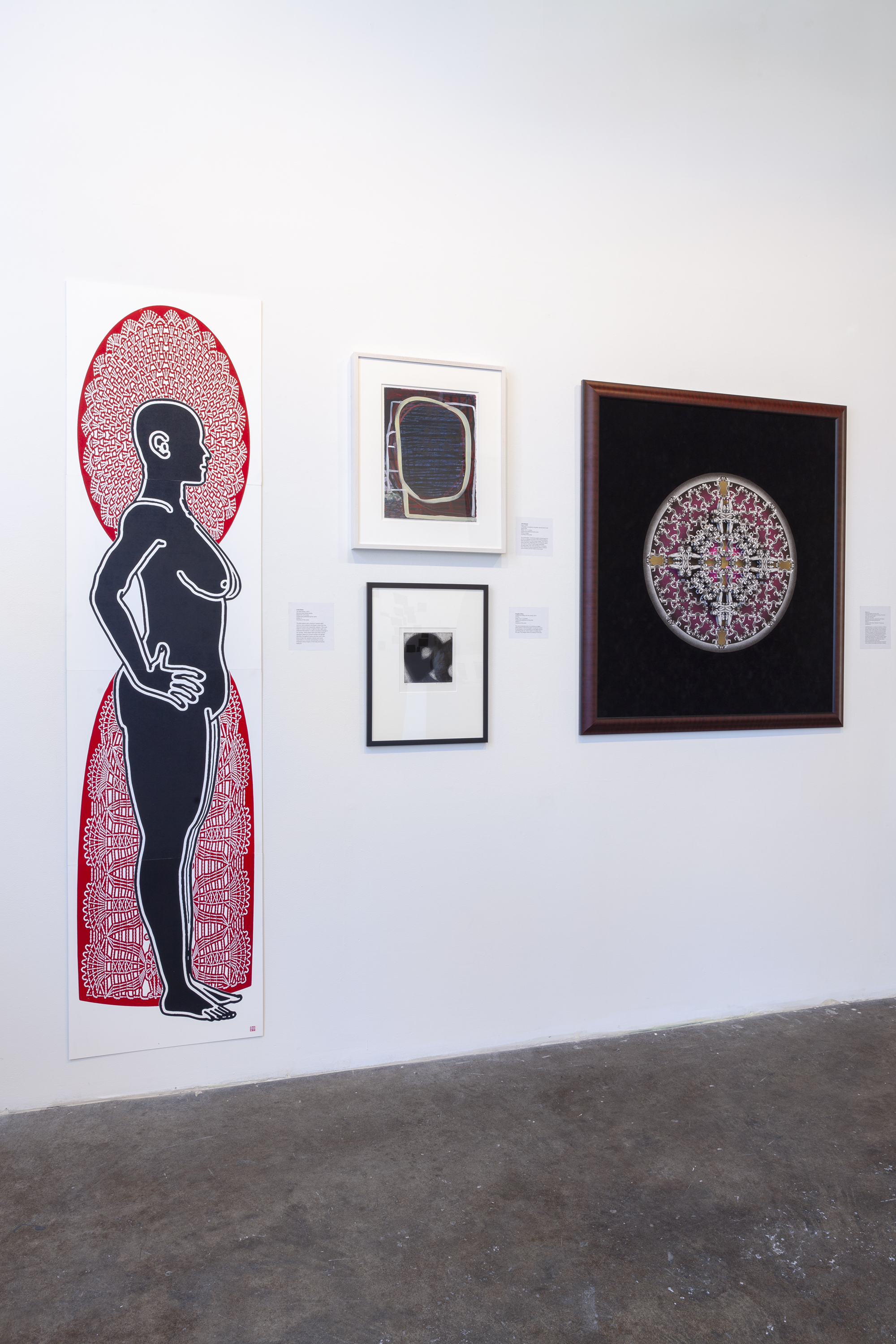 Angela Jane Melini past exhibitions — international print center new york