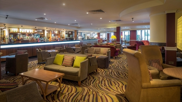 Hilton Hotel Warwick