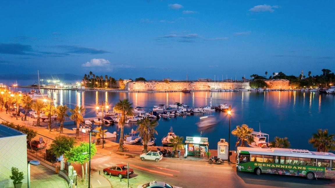 Kipriotis panorama KOS - 2nd May 2019 7-14nts