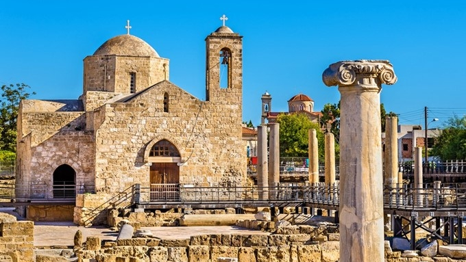 IRISH BRIDGE FESTIVAL Cyprus - 4th April 2019 7-14nts