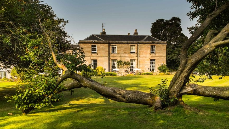 marshall meadows hotel - Berwick upon Tweed