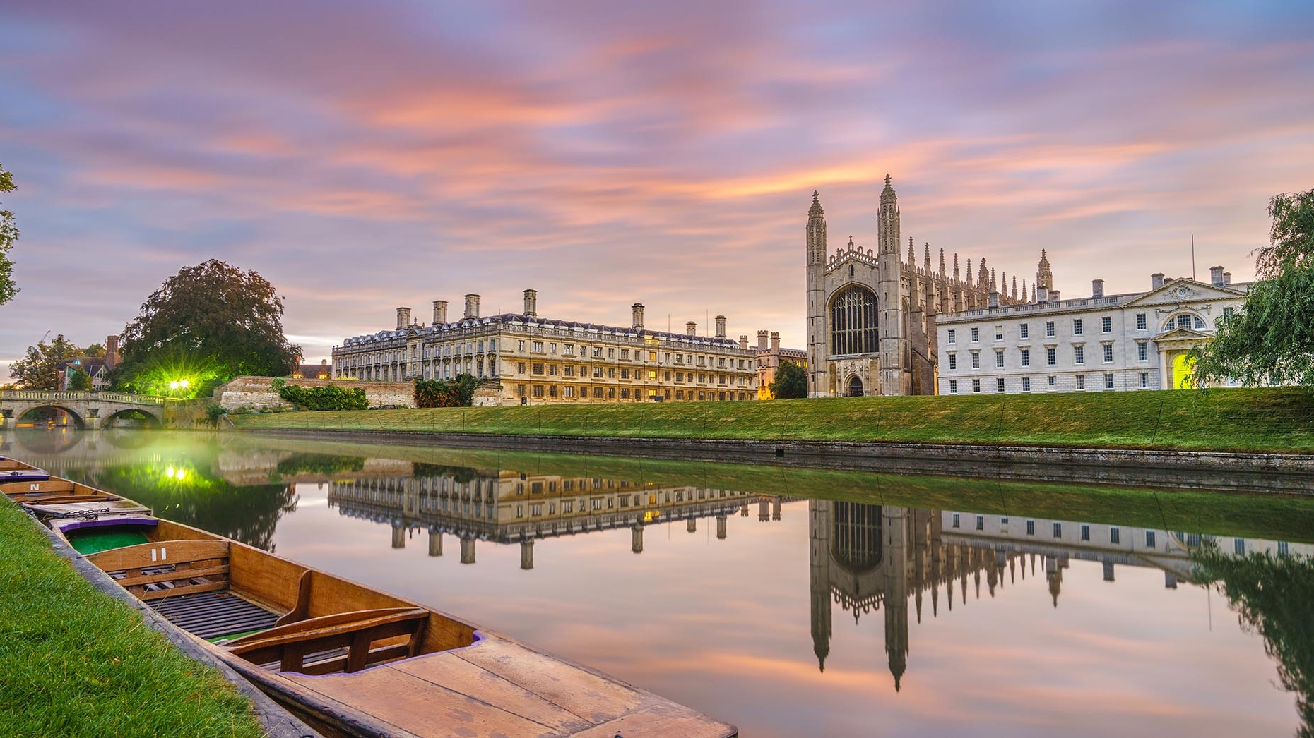 the Royal hotel cambridge - 30th December 2019 3nts NEW YEAR BRIDGE HOLIDAY