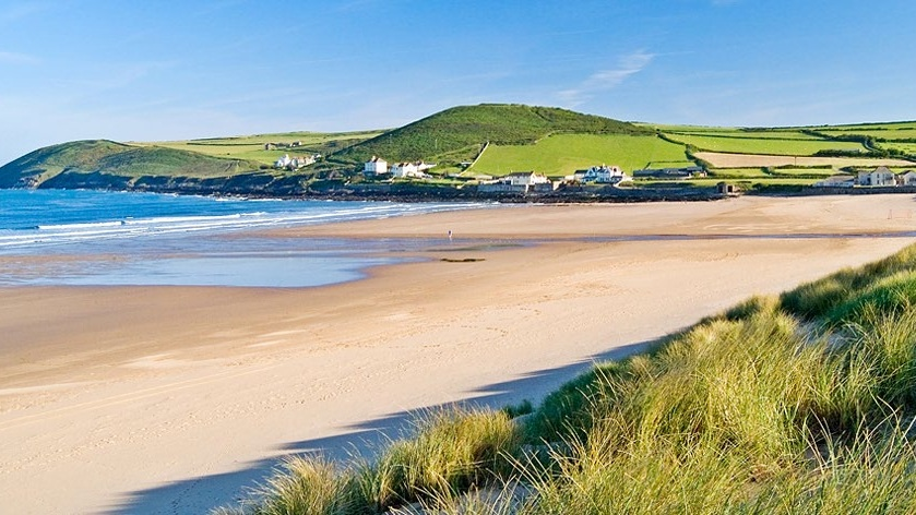 Croyde bay resort - 6th September 2020