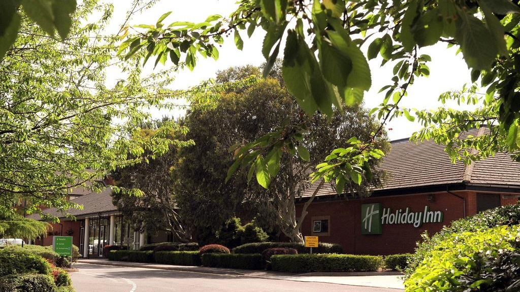 HOLIDAY INN HOTEL - Ironbridge/Telford