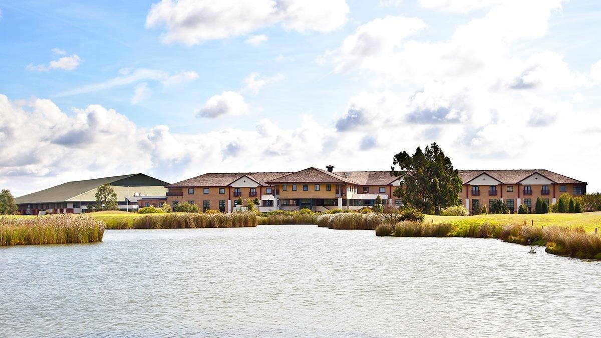 5 Lakes Resort Essex - 19th July 2020 4nts