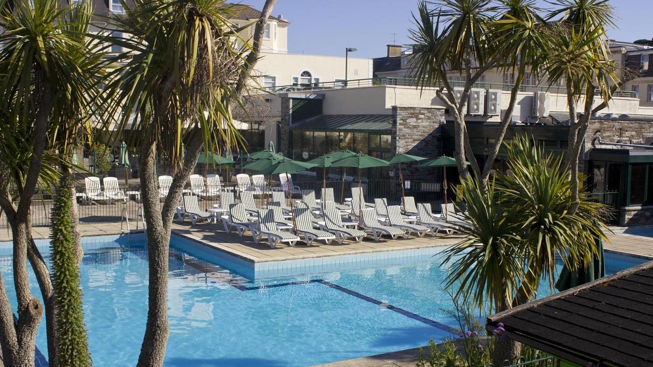 Carlton Hotel Torquay - 15th March 2020 5nts