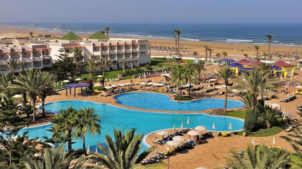 Founty Beach Hotel