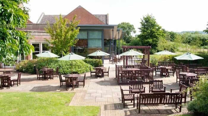 cheltenham chase hotel - 26th April 2020 4nts DUPLICATE & RELAXED
