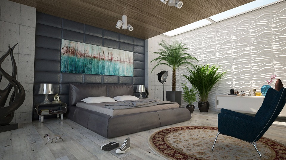bedroom-clutter free living.jpg
