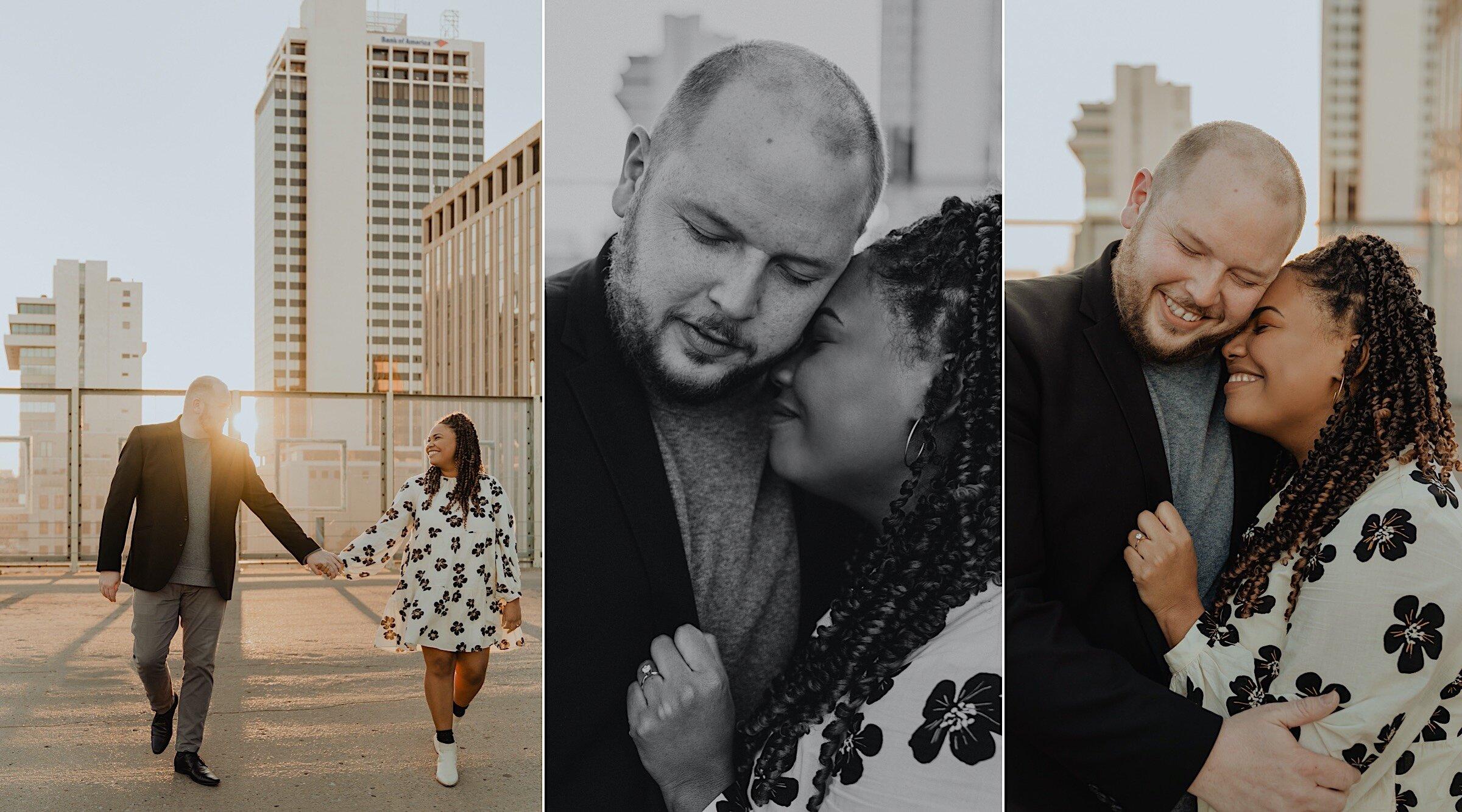 Downtown Tulsa Proposal, 5th & Boston, Downtown Tulsa Proposal