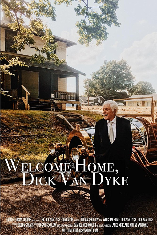Welcome Home, Dick Van Dyke
