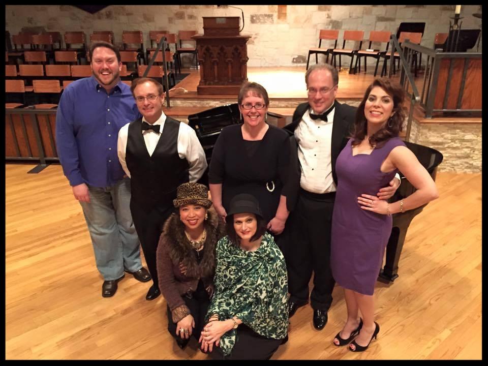Austin Chamber Ensemble -