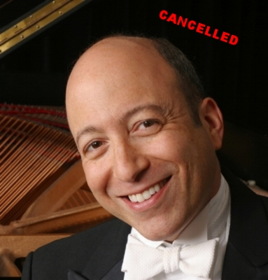 Leonard Bernstein at 100 Recital & ReceptionAndrew Cooperstock, pianist - We regret that this event has been cancelled.