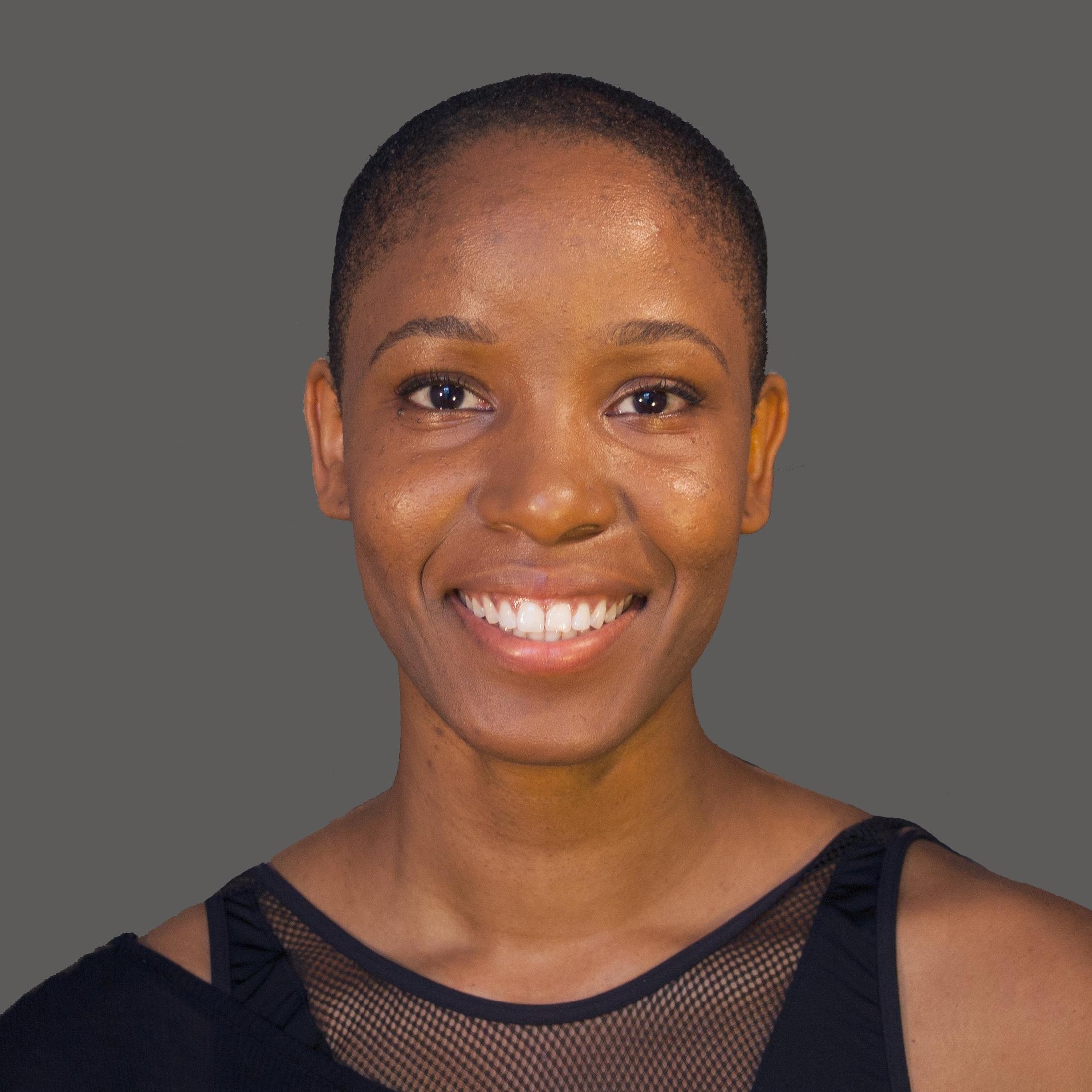 Sonja Chung ( Dancer )