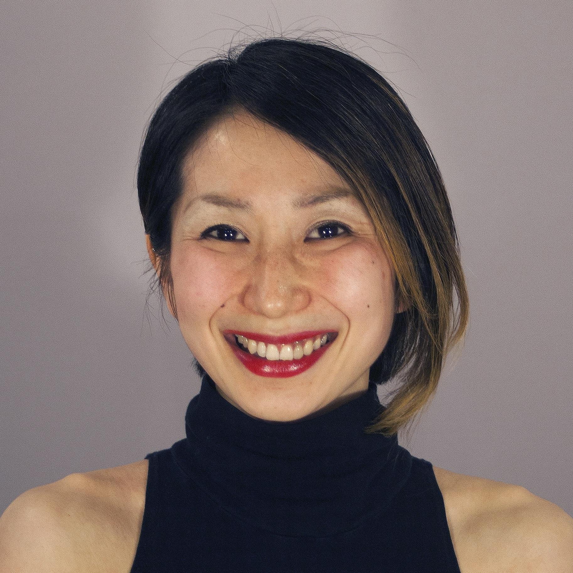Shiho Tanaka ( Dancer )