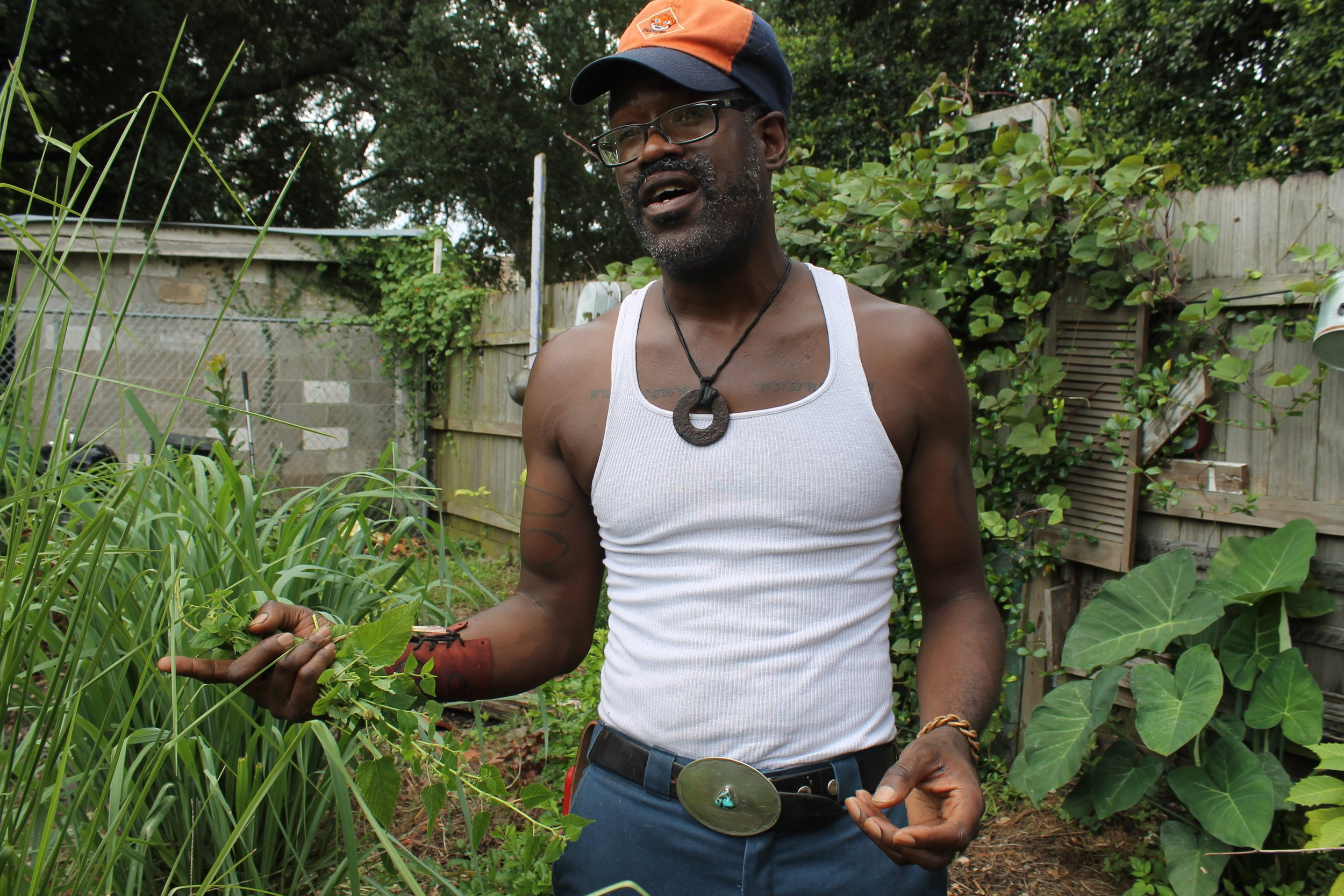 Rahn_Collection of Collections_Black People with Plants.jpg