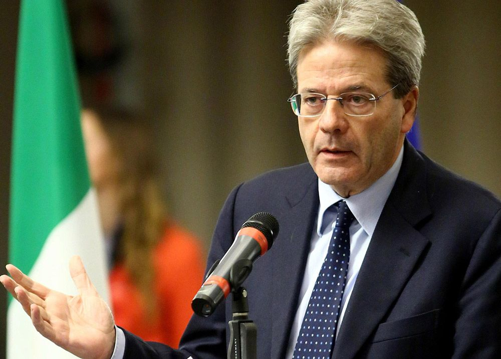 Current Prime Minister Paolo Gentiloni of the Democratic Party is unlikely to lead his party to victory this weekend.
